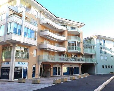 Vente Appartement 2 pièces 33m² Fréjus (83600) - photo