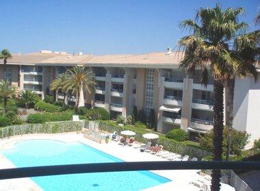 Sale Apartment 2 rooms 40m² Fréjus (83600) - photo