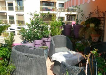 Vente Appartement 2 pièces 55m² Saint-Raphaël (83700) - photo