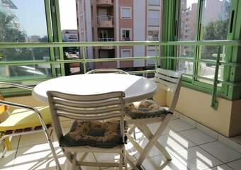 Sale Apartment 1 room 24m² Fréjus (83600) - Photo 1