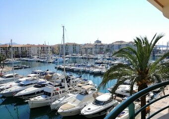 Sale Apartment 2 rooms 51m² Fréjus (83600) - Photo 1