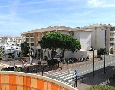 Sale Apartment 2 rooms 34m² Fréjus (83600) - photo