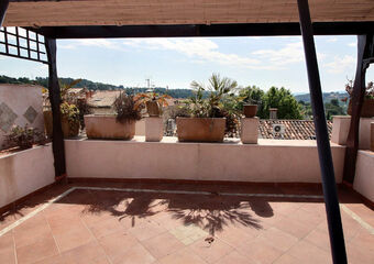 Vente Appartement 5 pièces 127m² Trans-en-Provence (83720) - photo