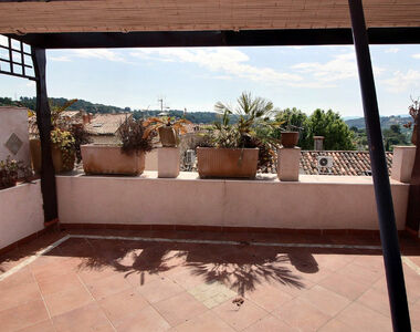 Vente Appartement 5 pièces 137m² TRANS EN PROVENCE - photo