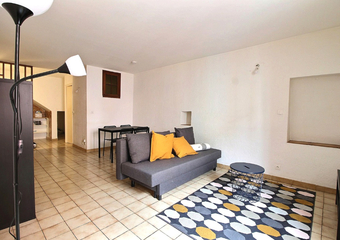 Location Appartement 1 pièce 33m² Trans-en-Provence (83720) - photo