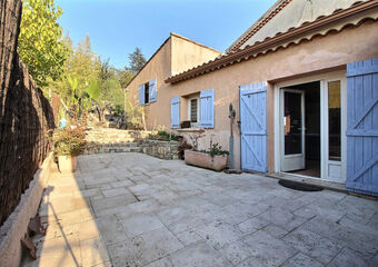 Vente Appartement 4 pièces 122m² Draguignan (83300) - photo