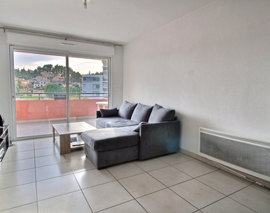 Vente Appartement 2 pièces 49m² DRAGUIGNAN - photo