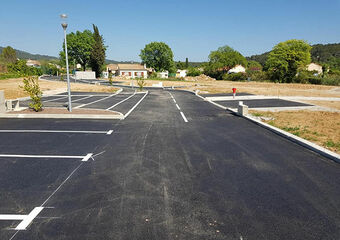 Vente Terrain 662m² Draguignan (83300) - Photo 1