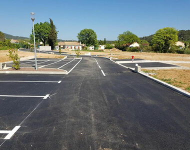 Vente Terrain 662m² Draguignan (83300) - photo