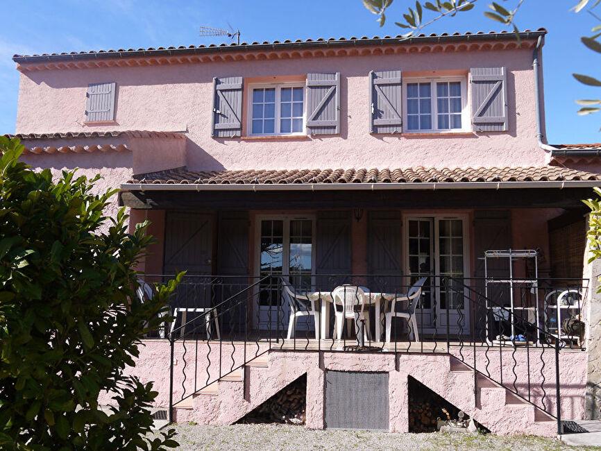 Vente maison 6 pi ces draguignan 83300 228633 for Au bureau draguignan
