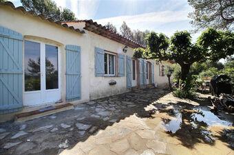 Location Maison 5 pièces 120m² Draguignan (83300) - photo
