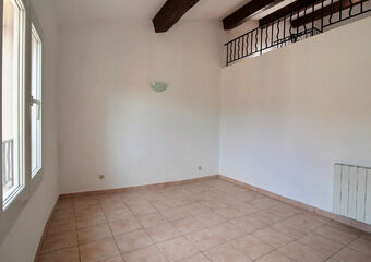 Location Appartement 3 pièces 45m² Trans-en-Provence (83720) - photo