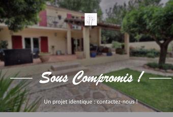 Vente Maison 5 pièces 120m² Vidauban (83550) - Photo 1