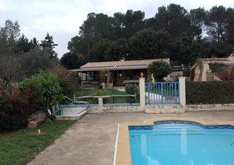Vente Maison 4 pièces 78m² Trans-en-Provence (83720) - photo