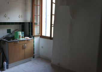 Vente Appartement 1 pièce 25m² Trans-en-Provence (83720) - photo