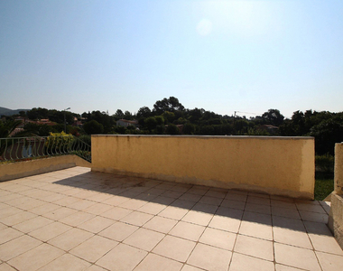 Vente Appartement 4 pièces 97m² Draguignan (83300) - photo