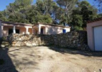 Location Maison 5 pièces 114m² Trans-en-Provence (83720) - photo