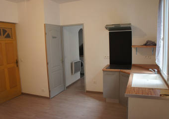 Vente Appartement 2 pièces 30m² Vidauban (83550) - photo