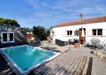 Vente Maison 3 pièces 70m² DRAGUIGNAN - Photo 1