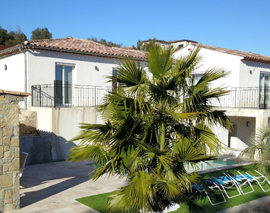 Vente Maison 6 pièces 217m² Draguignan (83300) - photo