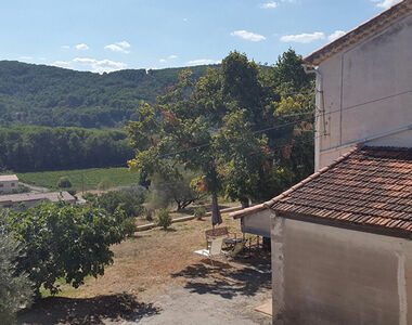 Vente Maison 8 pièces 160m² Draguignan (83300) - photo