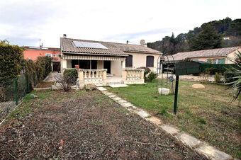 Vente Maison 4 pièces 86m² Trans-en-Provence (83720) - Photo 1