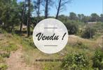 Vente Terrain 786m² Trans-en-Provence (83720) - Photo 1