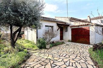 Location Maison 3 pièces 61m² Trans-en-Provence (83720) - Photo 1
