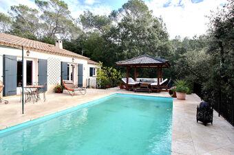 Vente Maison 6 pièces 132m² Trans-en-Provence (83720) - Photo 1