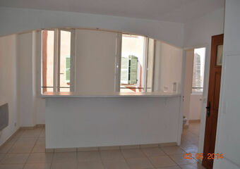 Location Appartement 1 pièce 24m² Trans-en-Provence (83720) - photo