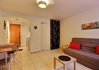 Location Appartement 1 pièce 24m² Trans-en-Provence (83720) - Photo 1