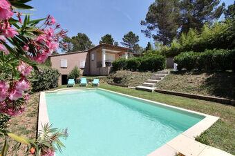 Vente Maison 6 pièces 148m² Draguignan (83300) - photo
