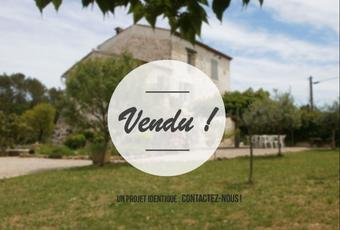 Vente Maison 5 pièces 180m² Draguignan (83300) - photo