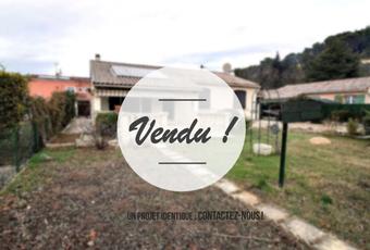 Vente Maison 4 pièces 86m² Trans-en-Provence (83720) - photo