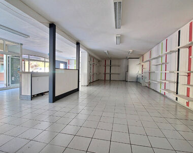Location Fonds de commerce 153m² Trans-en-Provence (83720) - photo