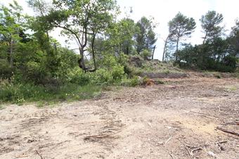 Vente Terrain 700m² Draguignan (83300) - photo