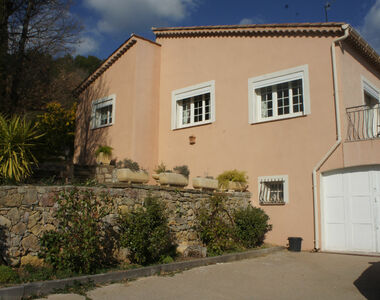 Vente Maison 4 pièces 120m² Draguignan (83300) - photo