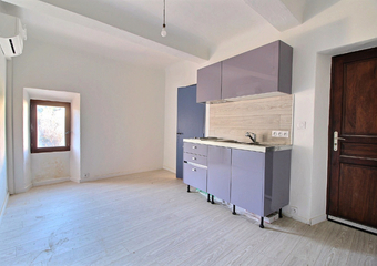 Vente Appartement 2 pièces 24m² Trans-en-Provence (83720) - Photo 1