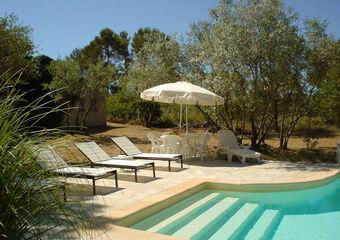 Vente Maison 6 pièces 135m² Trans-en-Provence (83720) - photo