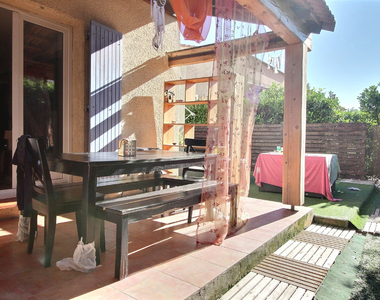 Vente Maison 4 pièces 76m² Draguignan (83300) - photo