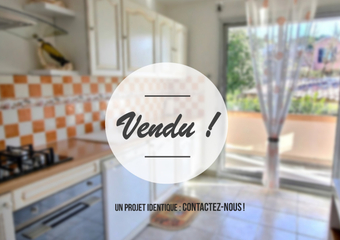 Vente Appartement 3 pièces 73m² DRAGUIGNAN - photo