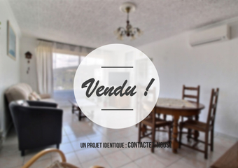 Vente Appartement 2 pièces 58m² Draguignan (83300) - photo
