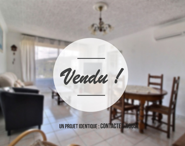 Vente Appartement 2 pièces 58m² DRAGUIGNAN - photo