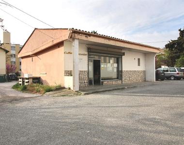 Location Bureaux 99m² Draguignan (83300) - photo