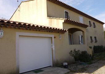Vente Maison 8 pièces 260m² Vidauban (83550) - photo