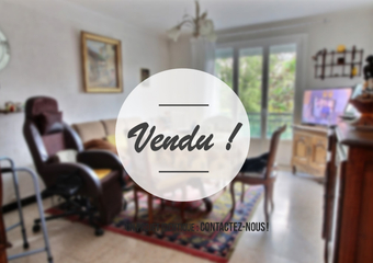 Vente Appartement 3 pièces 65m² DRAGUIGNAN - photo