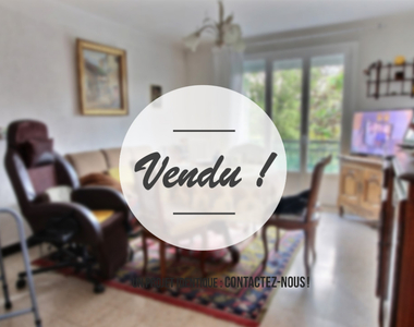Vente Appartement 3 pièces 65m² Draguignan (83300) - photo