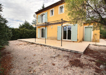 Vente Maison 4 pièces 97m² DRAGUIGNAN - Photo 1