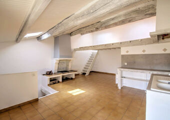 Location Appartement 1 pièce 28m² Trans-en-Provence (83720) - photo