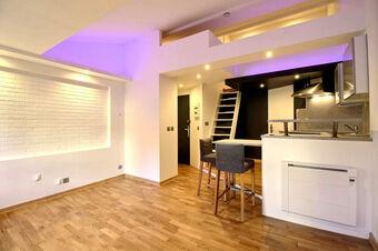 Location Appartement 1 pièce 25m² Draguignan (83300) - photo